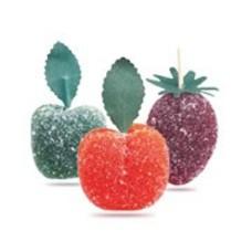 Pâtes de Fruits
