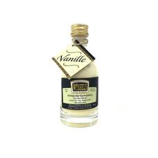 Genièvre à la vanille 5cl.