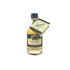 Appel Jenever 5cl.