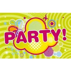Party! (11x17cm)