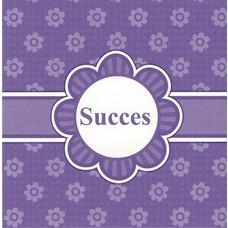 Succes (7x7cm)