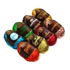 Chocolats de liqueur pure