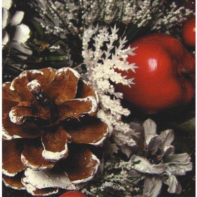 Greeting Card 'Merry X-mas'