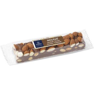 Leonidas Zachte Nougat met chocolade