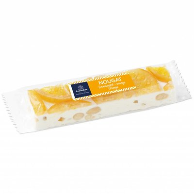 Leonidas Nougat tendre d'orange