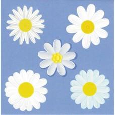 Universeel kaartje (7x7cm)
