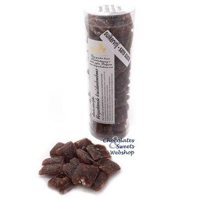 Kräuterbonbons - Schokoladen-Kamille 200g