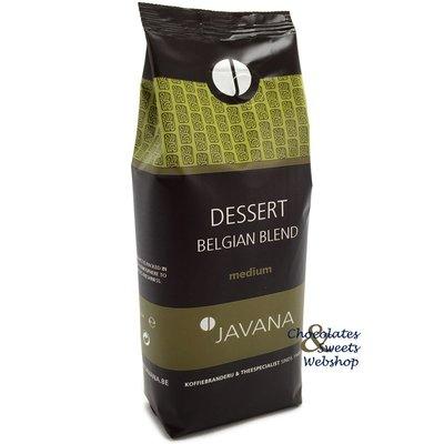Javana Dessert 250 gramm (gemahlener)
