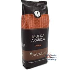 Javana Mokka Arabica 250g (gemalen)
