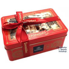 Leonidas Centenary Gift Box - 1,5kg Chocolates