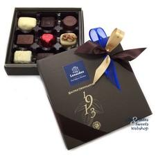 Leonidas Santiago (brun) 9 Chocolats