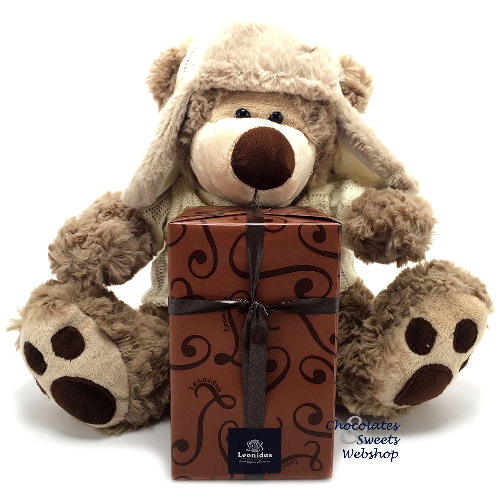 1kg Leonidas chocolates - Leonidas Online Shop Gistel - Fresh ...
