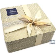 Leonidas metal box 'Manon Collection'