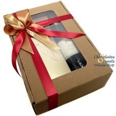 Chocolats et du Porto