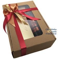 Chocolates and Wine