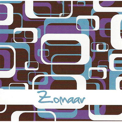 Greeting Card 'Zomaar'