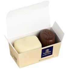 Leonidas Mini-ballotin 2 chocolats
