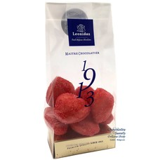 Leonidas Marzipan-Erdbeere 200g