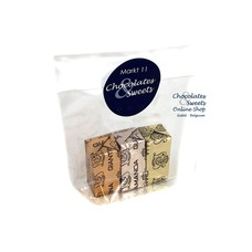 Leonidas Cello bag 3 x Gianduja