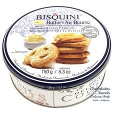 Butter Cookies 150g