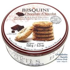 Koekjes met Chocolade 150g