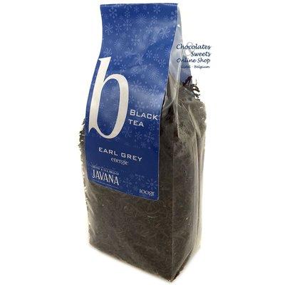 Javana Earl Grey 100 grams (3,52 oz)