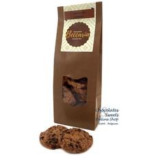 American Cookies (gluten- en lactosevrij) 110g