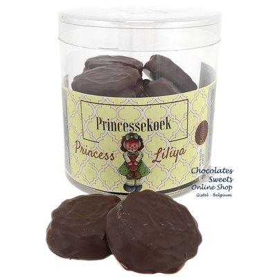 Princessekoekjes (gluten- en lactosevrij) 230g