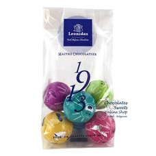 Leonidas Zakje (XS) 6 chocoladeballetjes