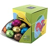 Leonidas Easter box with 650g Easter Eggs