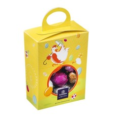 Leonidas Easter box (M) 25 Easter Eggs