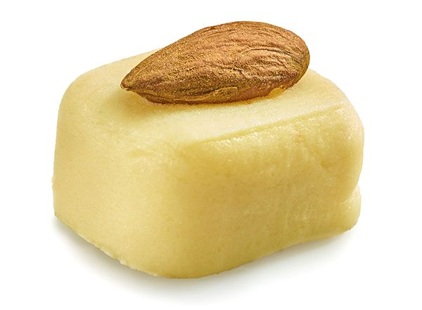 Update Marzipan with nut