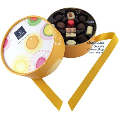 Leonidas Gift box Dora (orange) 26 chocolates
