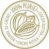 Tasse 'I love chocolate' mit 230g Meeresfrüchte
