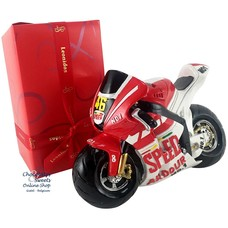500g Chocolates + Motorbike GP Money box