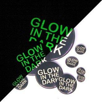 25 mm Glow in the Dark vanaf