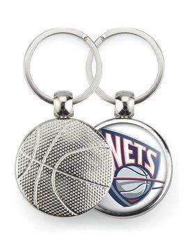 Sleutelhanger Basketbal vanaf