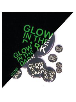 37mm Glow in the dark vanaf