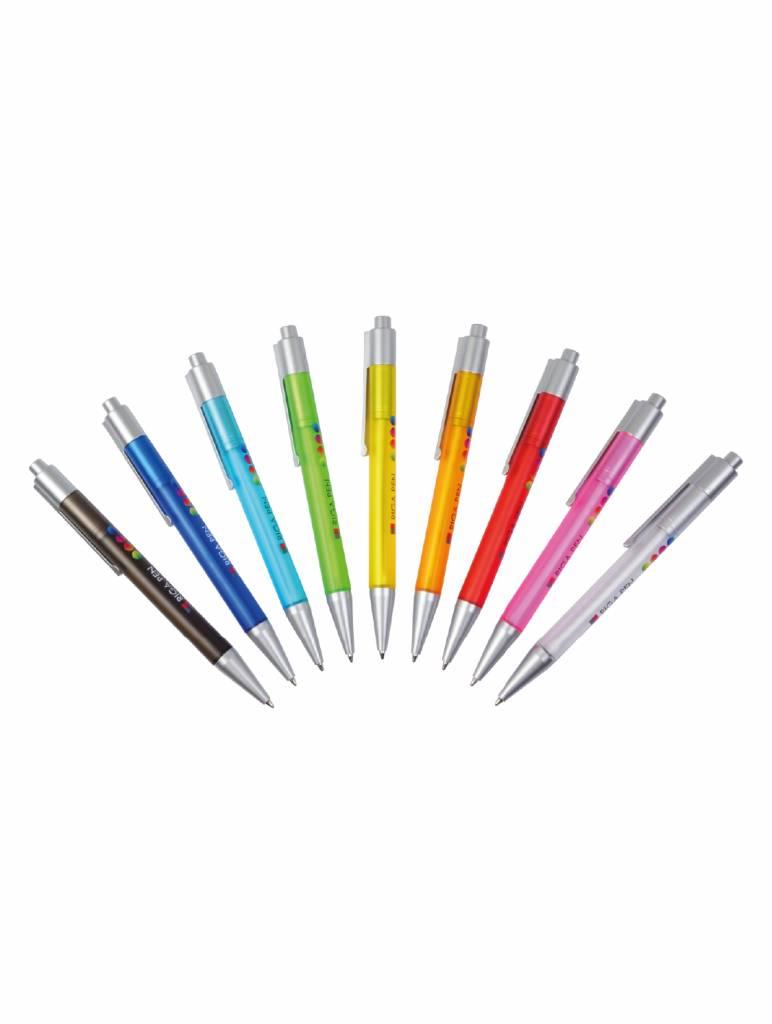 Pen Riga met full colour bedrukking!