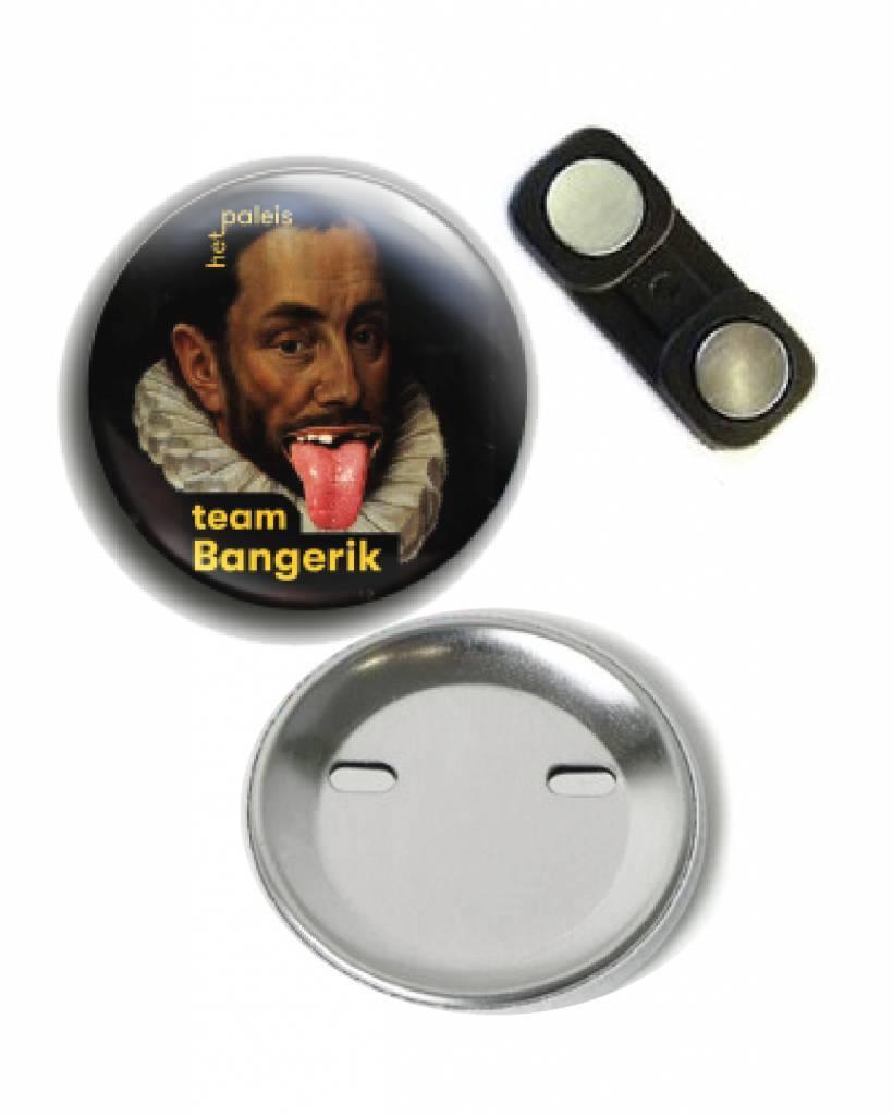 Dubbele magneet 44 mm vanaf