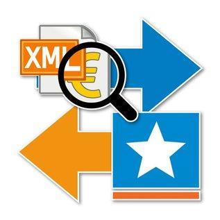 SnelKoppeling.eu XML Audit-File Importeren: Twinfield > SnelStart