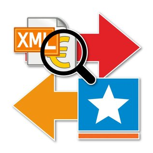 SnelKoppeling.eu XML Audit-File Importeren: Accountview > SnelStart