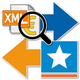 SnelKoppeling.eu XML Audit-File Importeren: Mivar Driver Garagesoftware > SnelStart