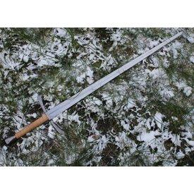 Fabri Armorum Hand-and-a-half sword Nicholas
