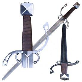 Late 15th century sword