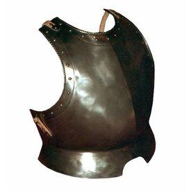 Medieval breastplate