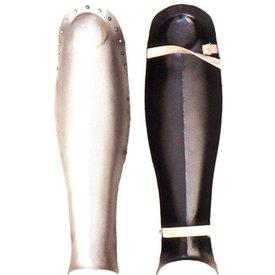 Medieval greaves
