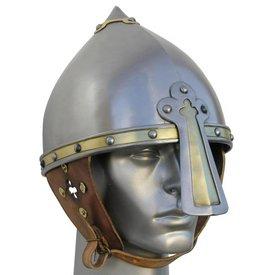 East Norman helmet