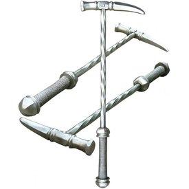 Fabri Armorum Gothic hammer
