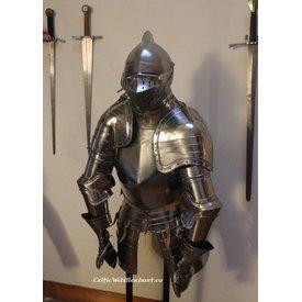 Johann Küstrin tournament armour